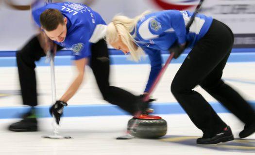Eesti Curlingu Liit sõlmis koostööleppe šotlasest treeneriga!
