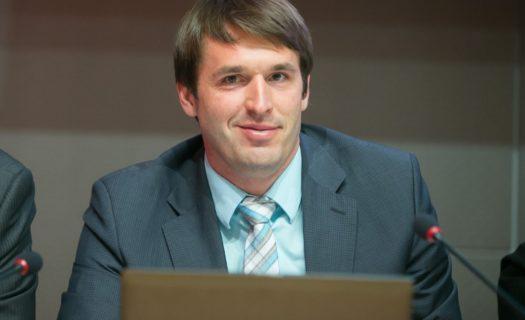 Eesti Curlingu Liidul on uus president