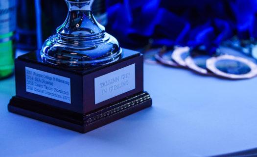 15th Tallinn Cup 2019