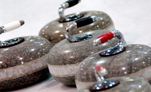 Estonian curling milestones